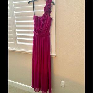 Dresses & Skirts - Beautiful purple dress